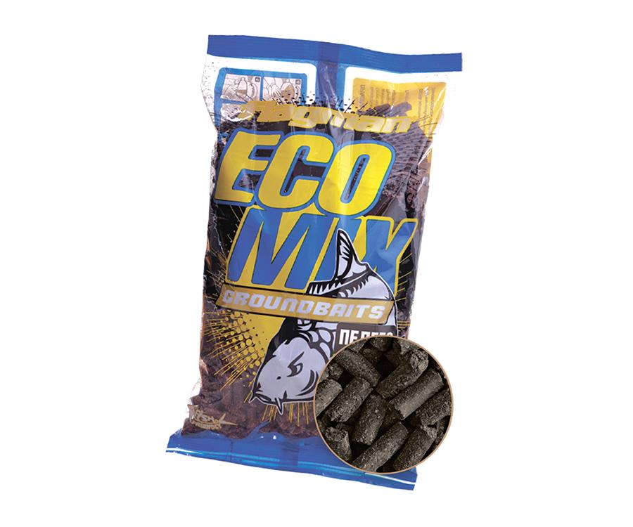 Пеллетс Flagman Eco Mix макуха 6 мм