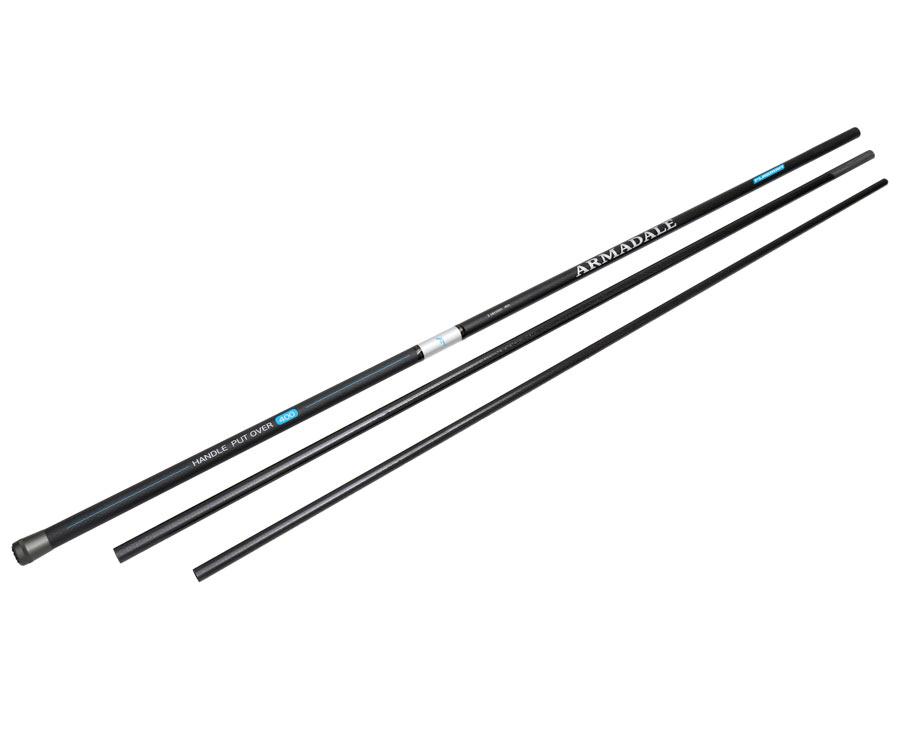 Ручка подсака штекер Flagman Armadale 4 м