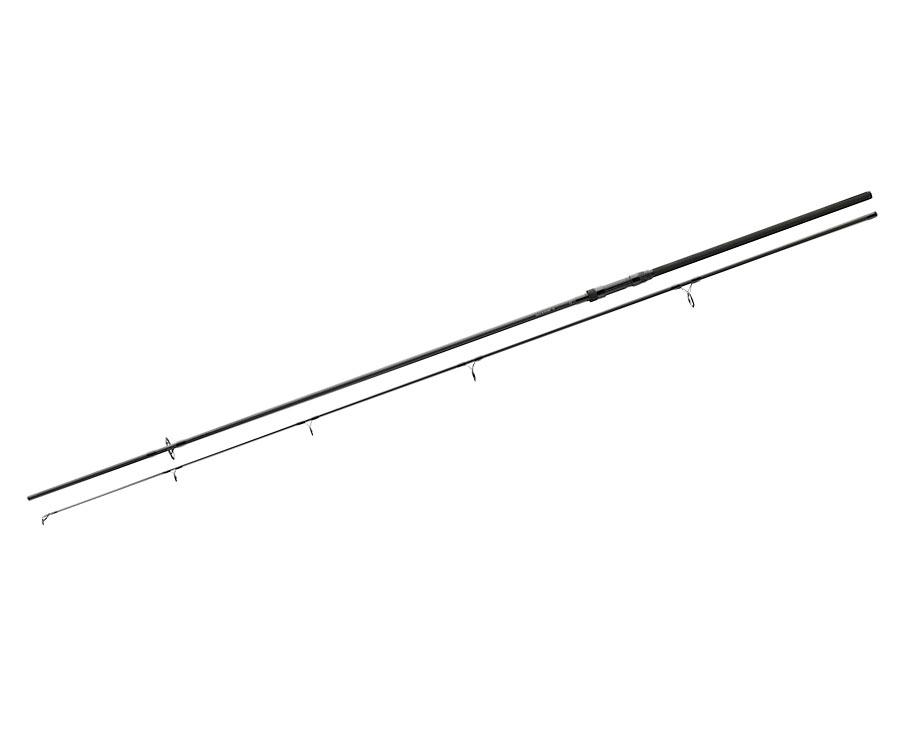 Карповое удилище 2-х секц. Daiwa Black Widow Carp 3.60m 3.0lbs