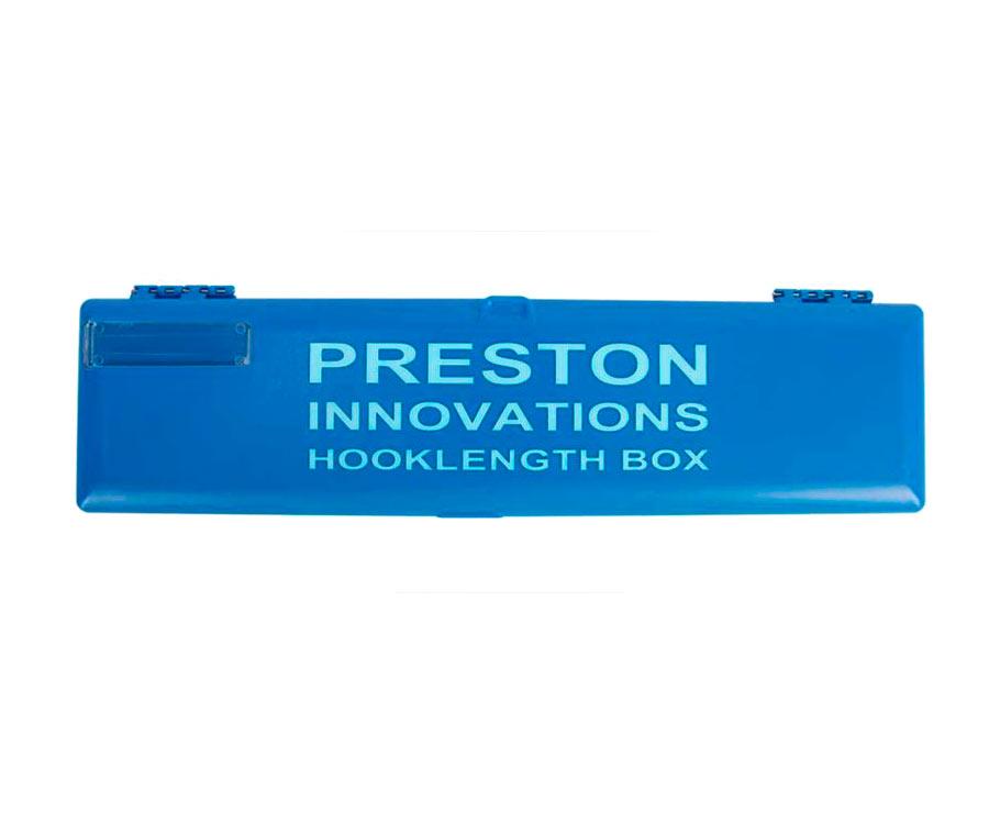 Поводочниця Preston New Hooklength Box Long