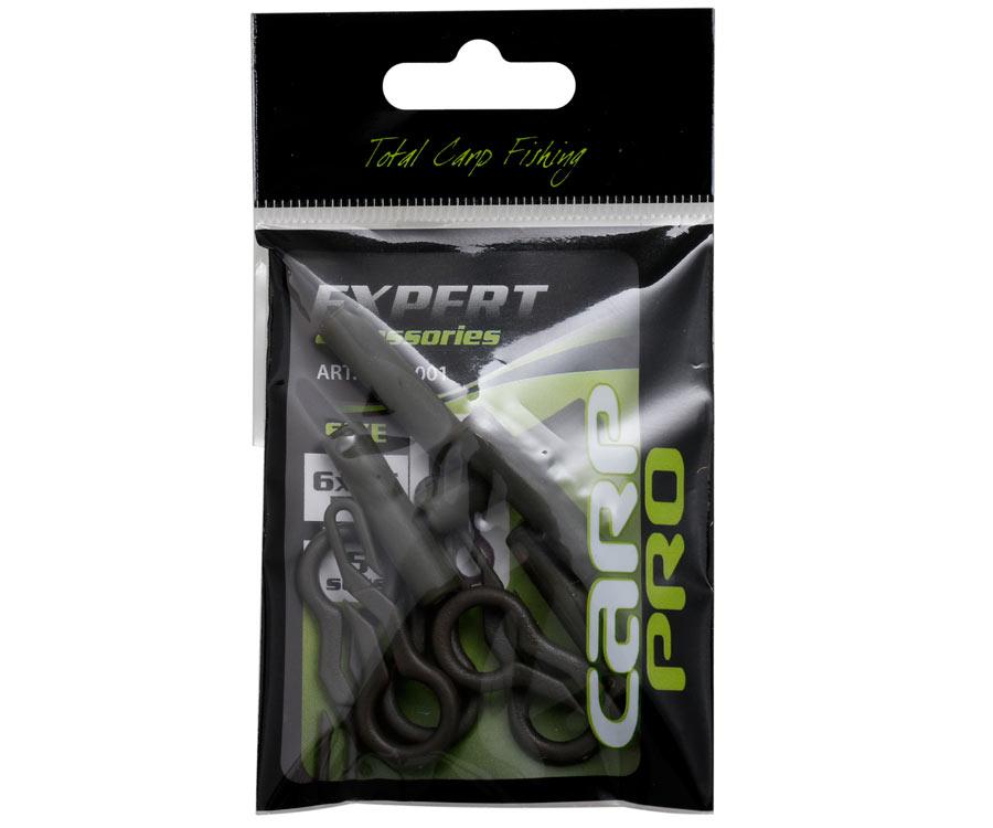 Клипса Carp Pro Marker Clip With Rubber Set 5 шт