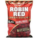 Бойлы Dynamite Baits Robin Red Soluble Boilies 18mm 1kg