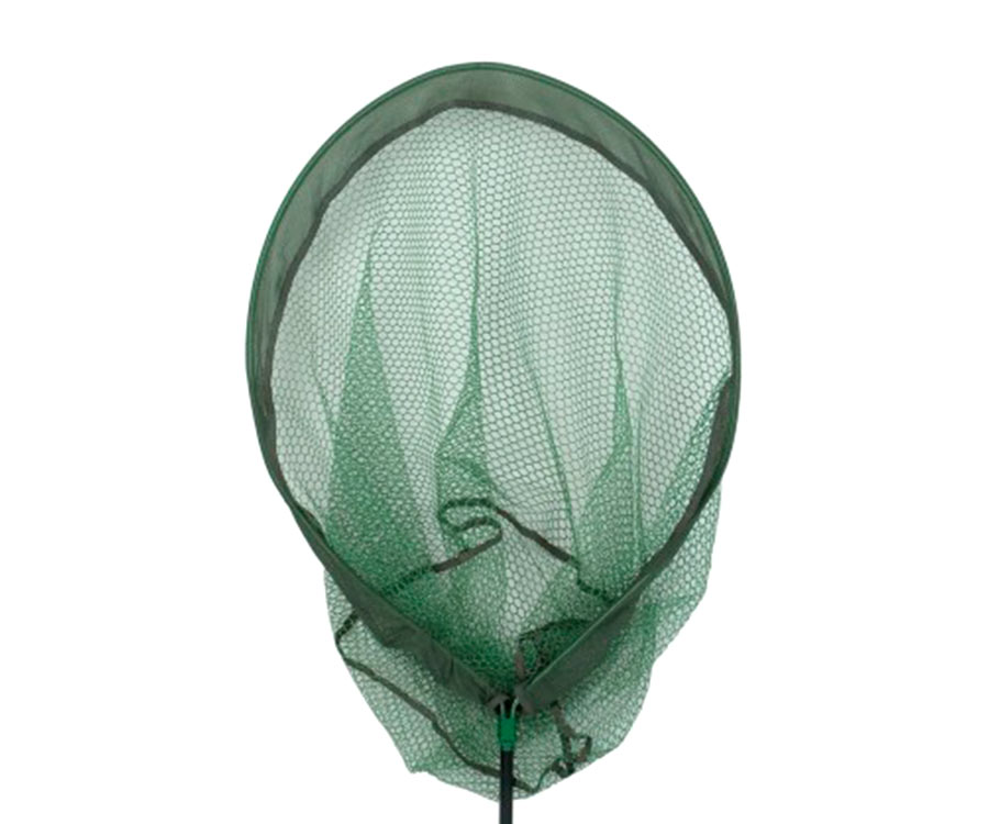 Голова подсака Korum Latex Barbel Spoon Net 30""