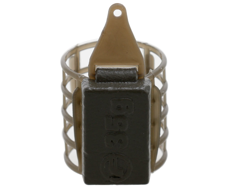 Кормушка Flagman пластиковая микросетка со стабилизатором XS 35 г