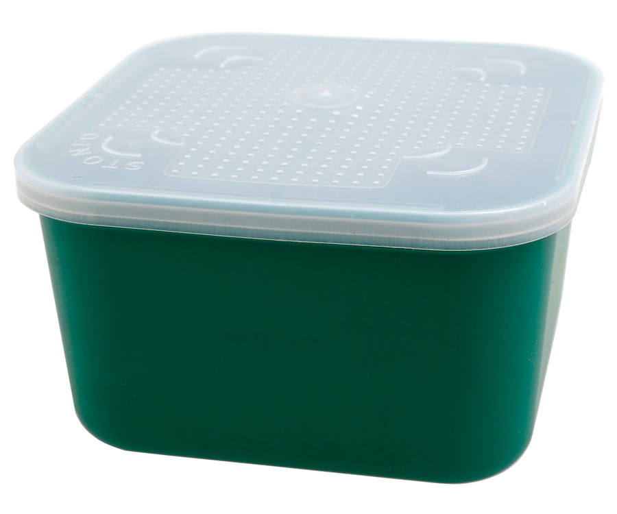 Коробка для наживок Stonfo Scatola quadrata mis.grande 1.8L
