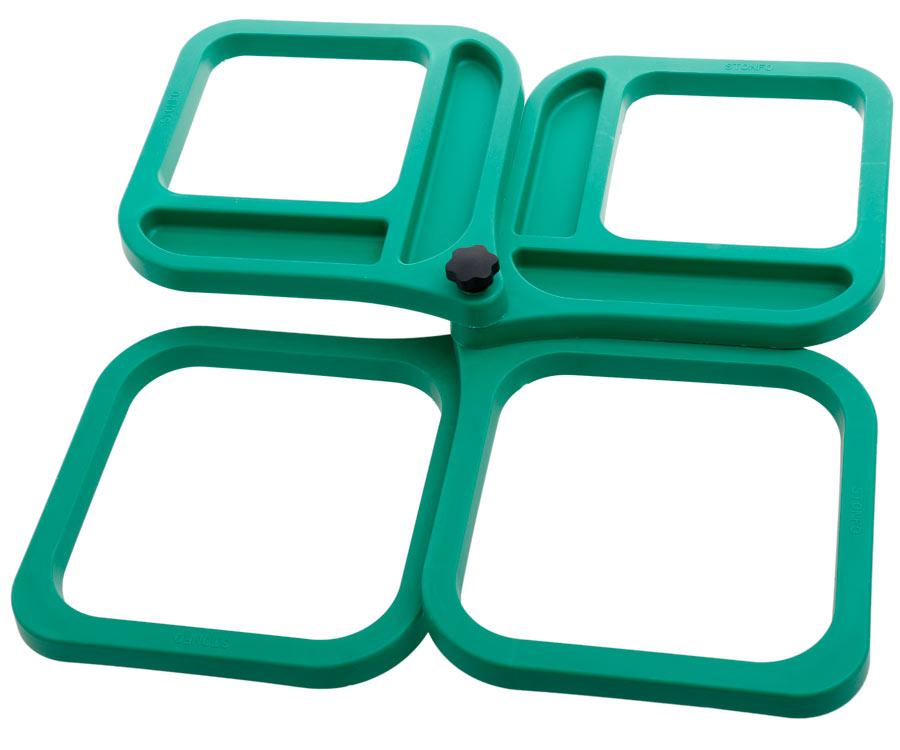 Столик для коробок с наживками Stonfo Portascatole Ripiegabilbile 4