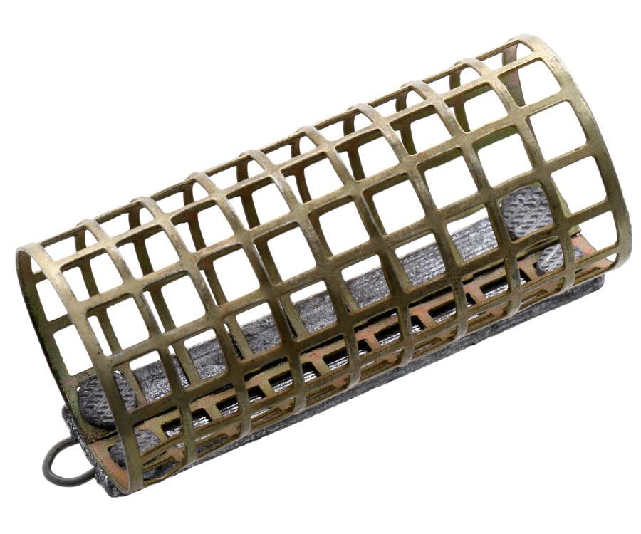 Кормушка фидерная Flagman круглая 58 мм 35 г