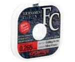 Леска Owner Tournament Line FC 50 м, 0,265 мм