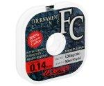 Леска Owner Tournament Line FC 50m 0,14mm