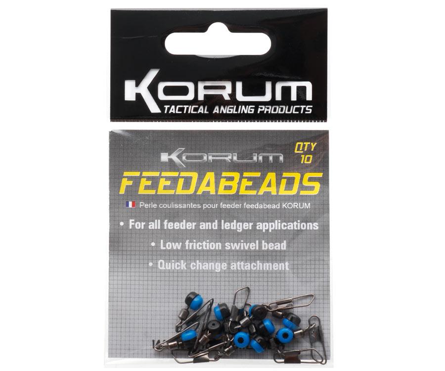 Крепление для кормушки Korum Feeda Beads