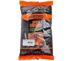 Пеллетс Sonubaits Spicy Sausage Halibut Pellets 8 мм