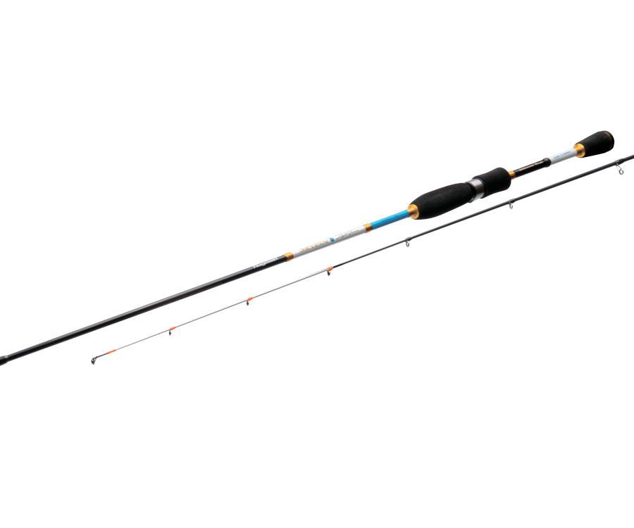 Спиннинговое удилище Flagman Jetfly Extra-Fast 2.2м 3-14г