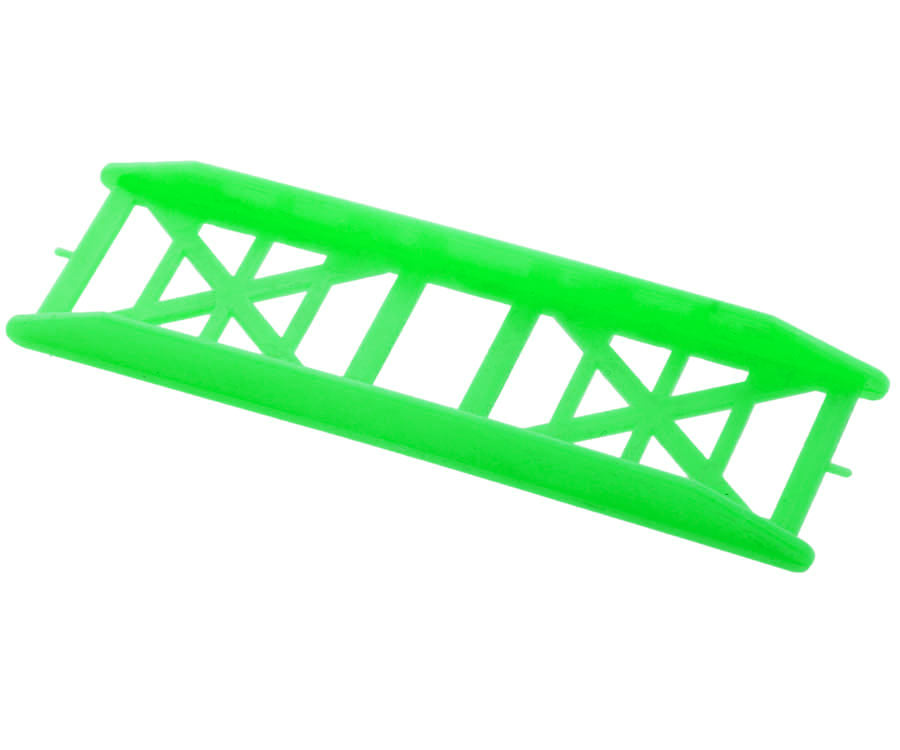 Мотовило для снастей Flagman 37х143мм зеленый
