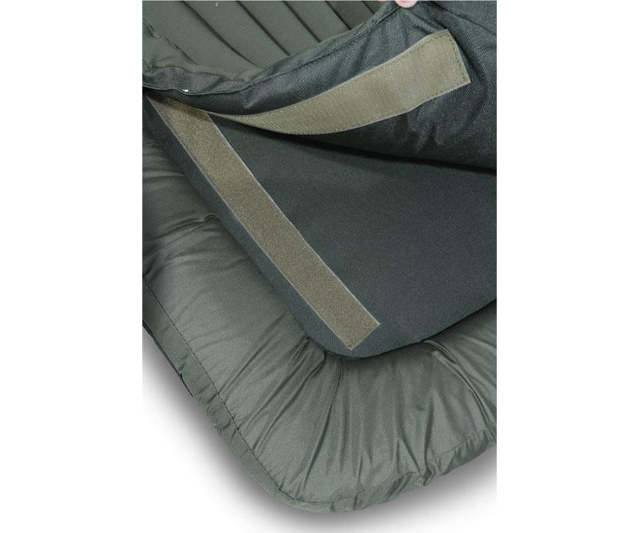 Складное кресло-кровать CARP PRO 210x82x40cm