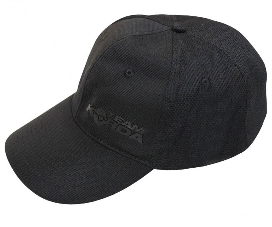 Купить Кепка Korda Team Cap Black