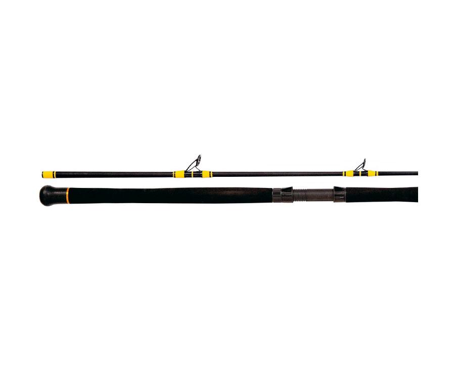Сомовое удилище Black Cat Passion Pro DX Boat Spin 2.40м 190г
