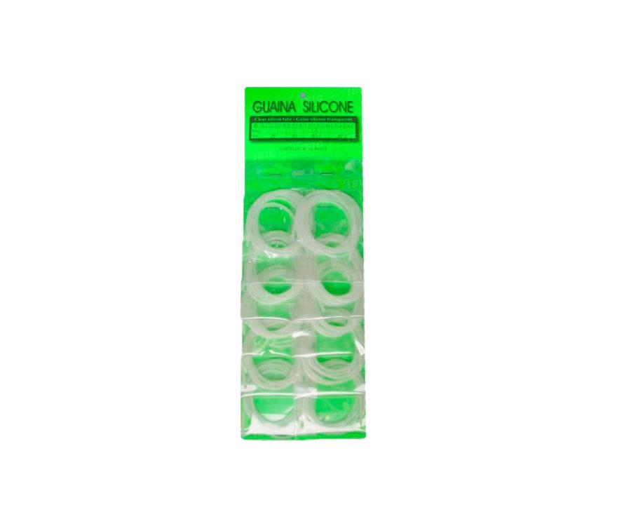 Силиконовая трубка Stonfo Guaina Silicone 1.0 мм