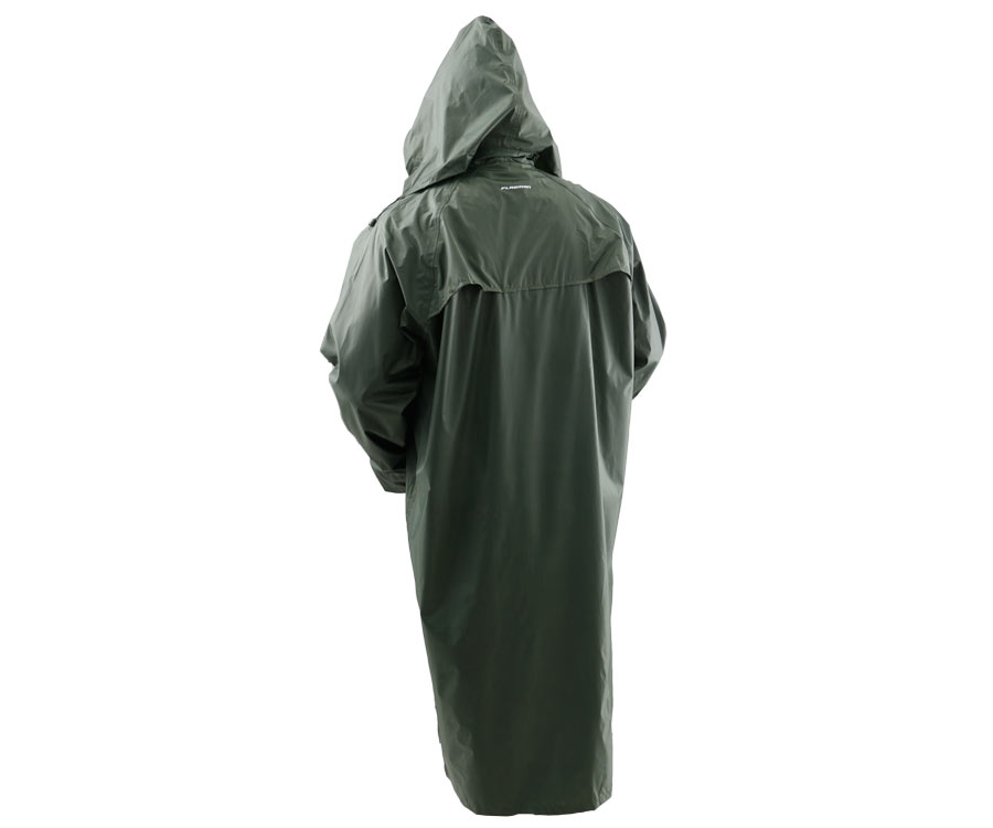 Плащ Flagman Max Protection зеленый