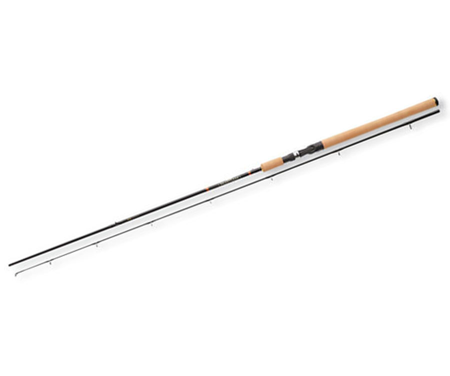 Спиннинговое удилище Daiwa Heartland Trigger Spin 2.55м 14-28г