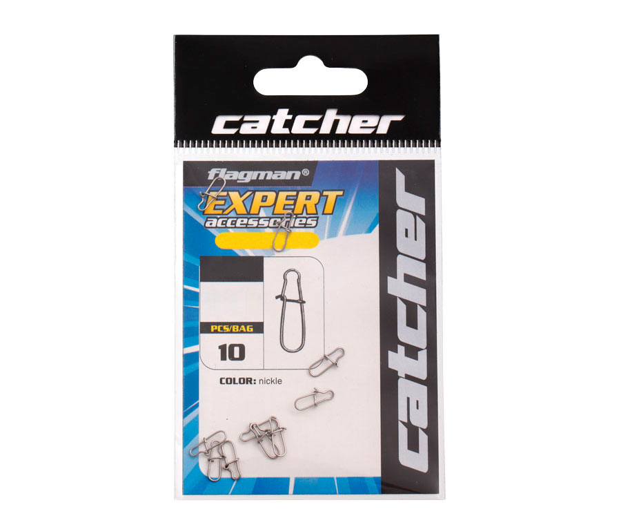 Застежка американка Catcher №000
