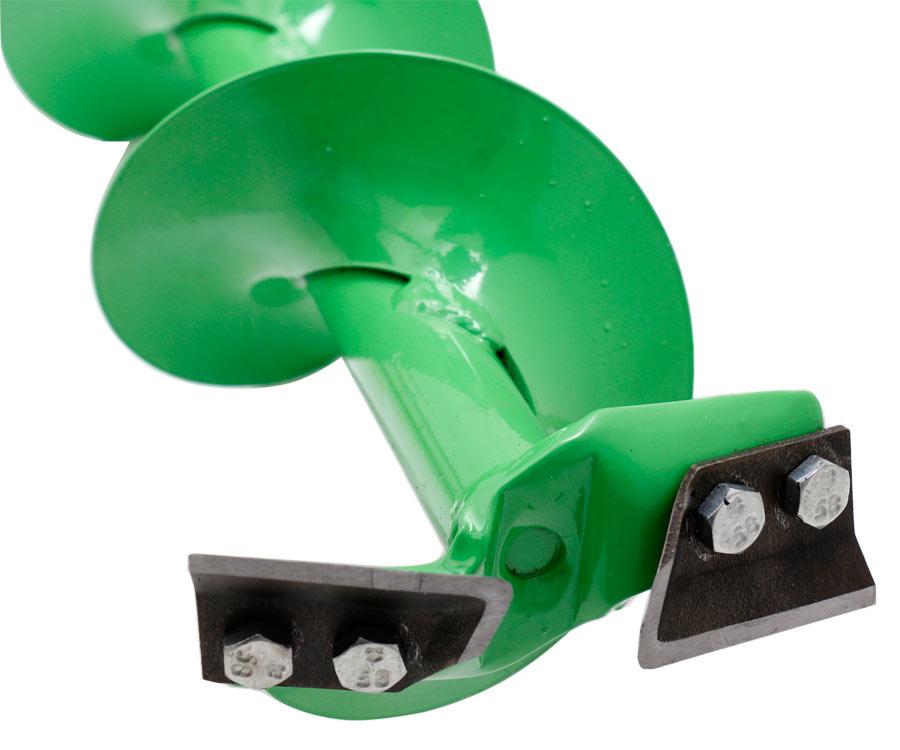 Ледобур iDabur стандарт-К c ножами Ø 110 мм