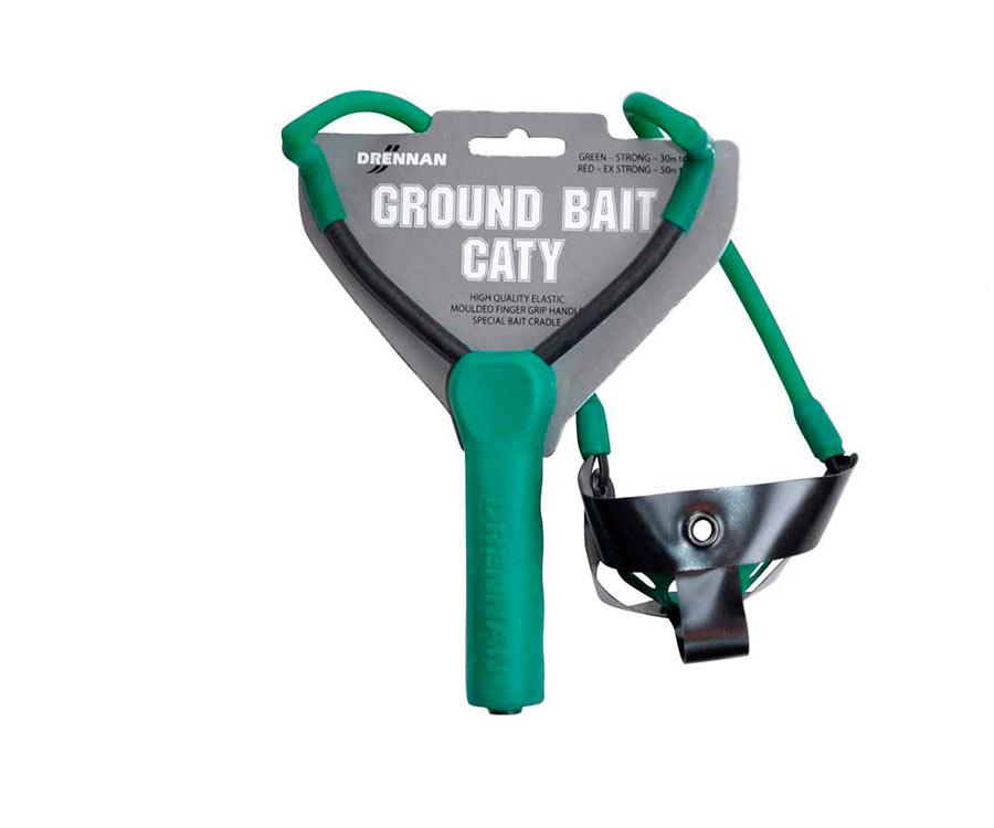 Рогатка Drennan Ground Вait Caty Soft Action 30-60 м