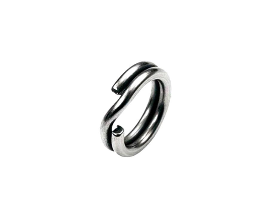 Кольца заводные Owner Split Ring Fine Wire №4