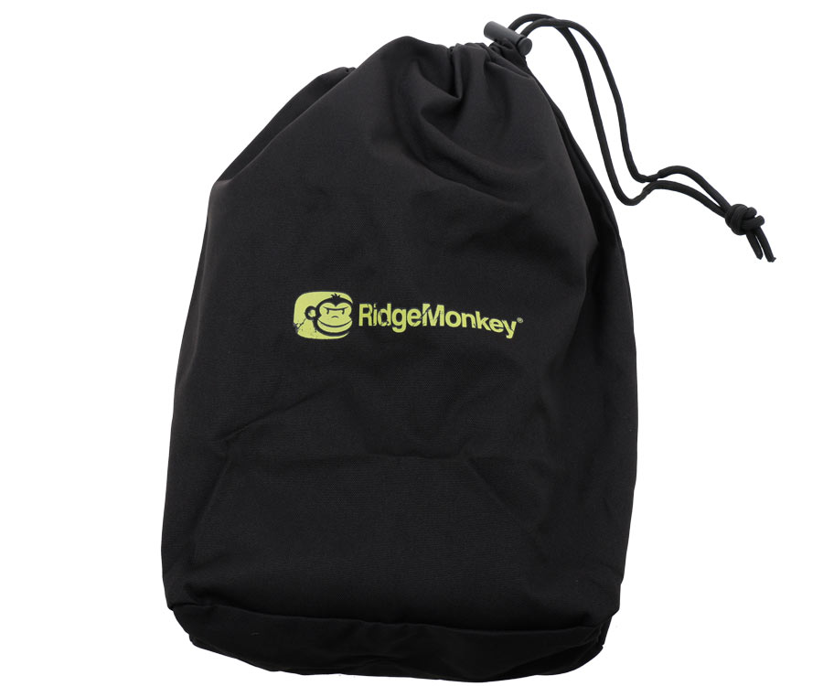 Модульная прикормочная система Ridge Monkey Advanced Boilie Crusher Modular Bucket 17 л
