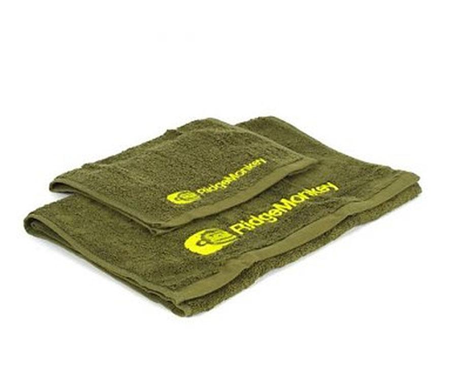 Набор полотенец Ridge Monkey Double Towel Set