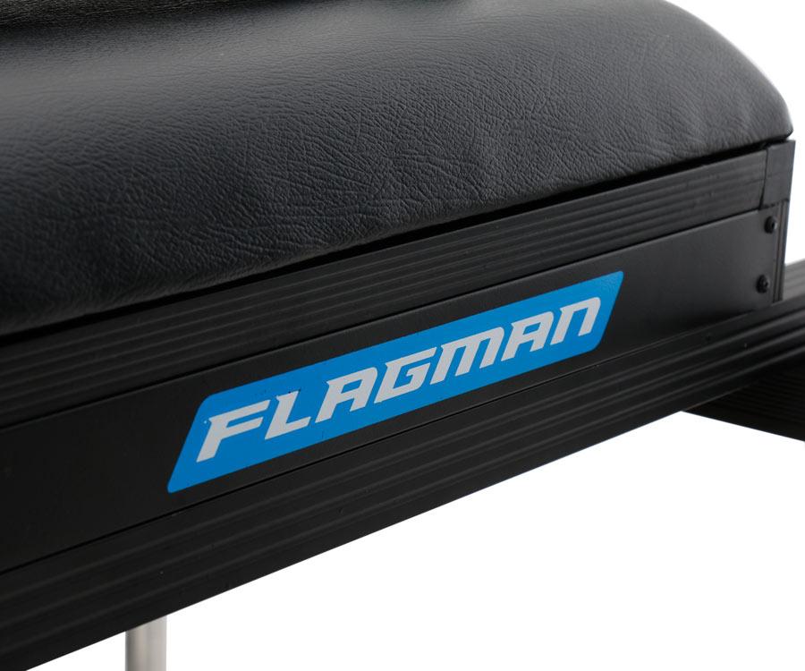Платформа Flagman с педаной Ø25мм