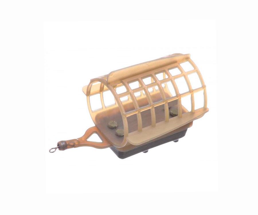 Кормушка фидерная Flagman сетка со стабилизатором 28 г
