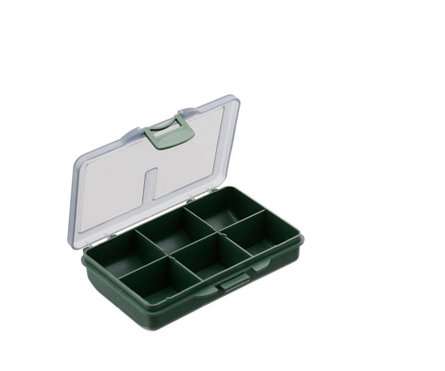 Коробка маленькая Carp Academy 6x