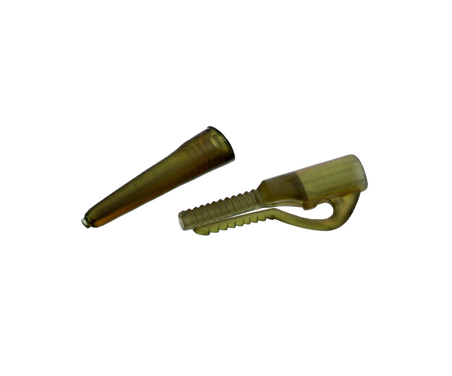 Безопасная клипса Carp Pro Lead Clip And Tail