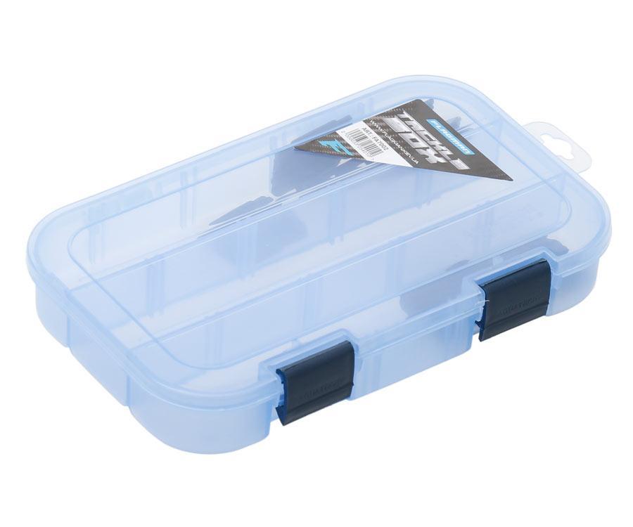 Коробка Flagman 3-13 отделений 210x130x35мм