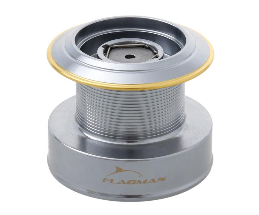 Запасная металлическая шпуля Flagman CrownX Cx5000