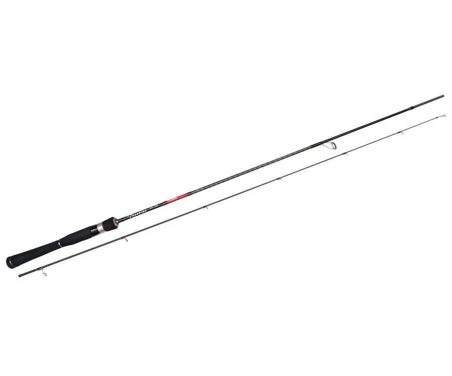 Спиннинговое удилище Major Craft Troutino Area TTA-602UL 1.83м 0.9-7г