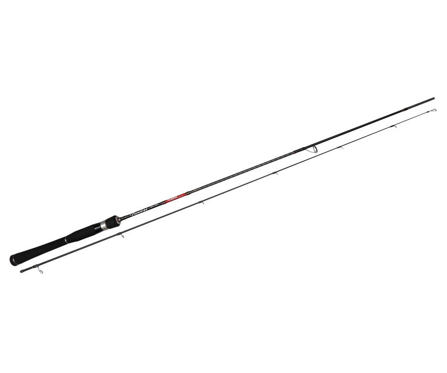 Спиннинговое удилище Major Craft Troutino Area TTA-632SUL 1.91м 0.6-4г