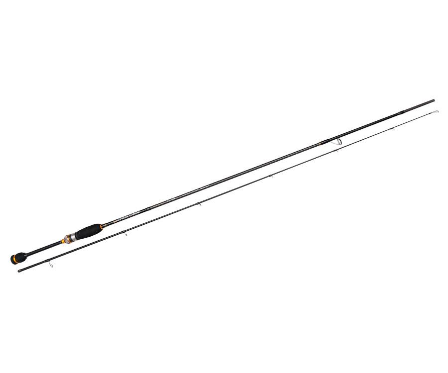 Спиннинговое удилище Major Craft Crostage Ajing CRX-T732AJI 2.21м 0.6-10г