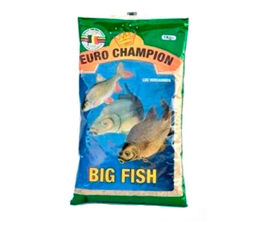 Прикормка VDE Big Fish 1кг