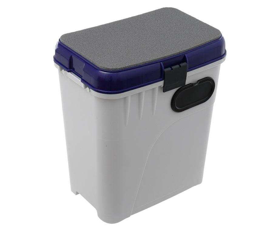 Ящик зимний Flagman с мягкими карманами