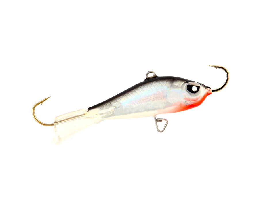 Балансир Lucky John Baltic Ice Jig 50мм 22г 13H
