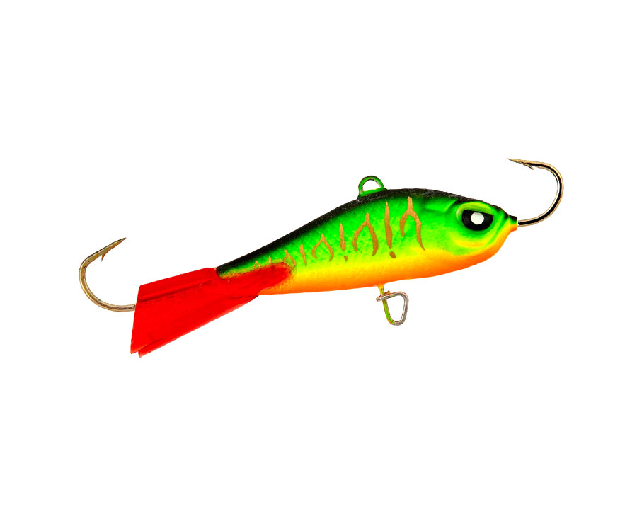 Балансир Lucky John Baltic Ice Jig 50мм 22г 301RT
