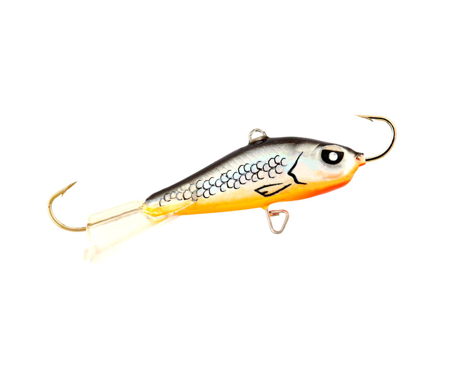 Балансир Lucky John Baltic Ice Jig 50мм 22г 47H