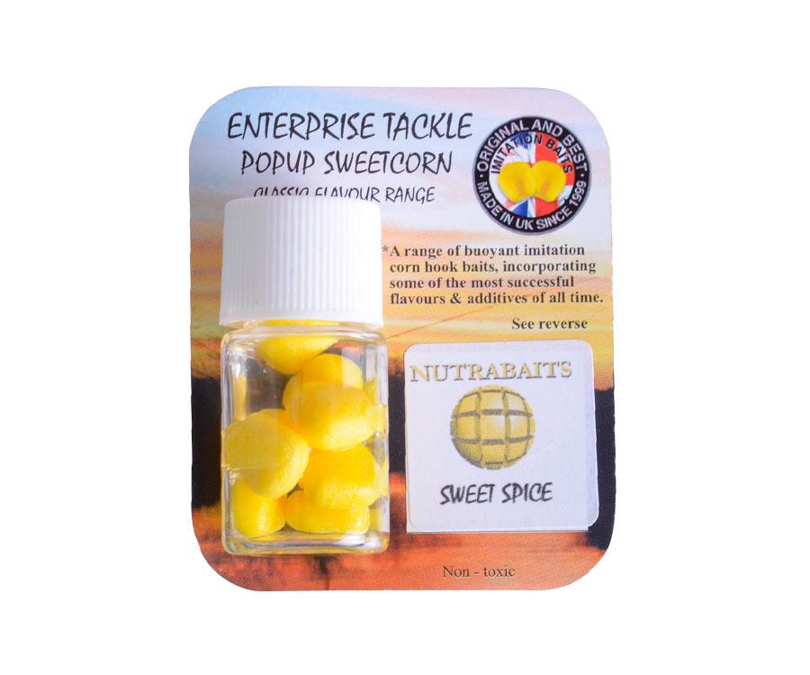 enterprise spice