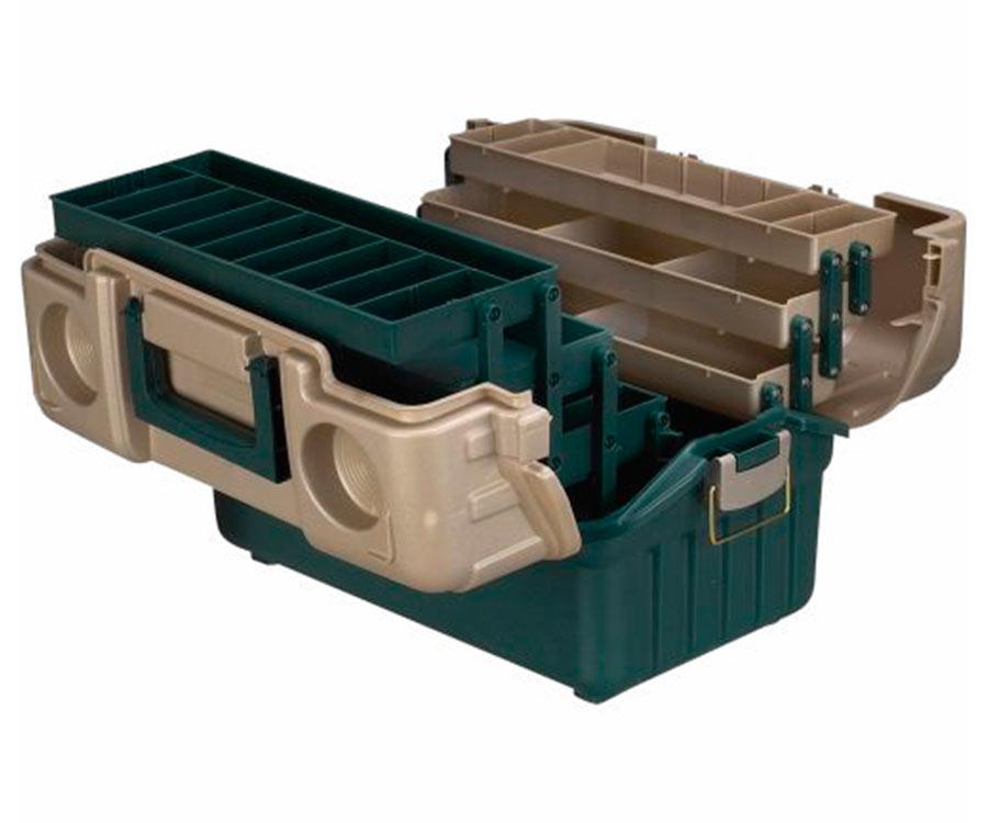Ящик Plano 6-ти полочный 47,6x30,8x26см