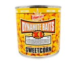 Кукуруза Dynamite Baits XL Sweetcorn Natural 340г