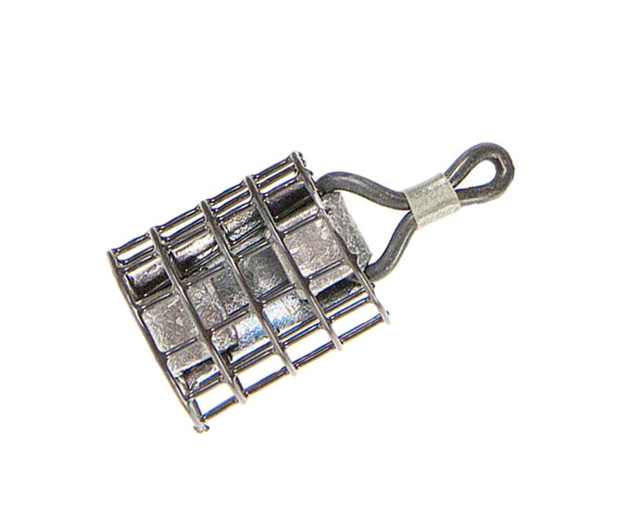 Кормушка Preston Wire Cage Feeder M 30 г
