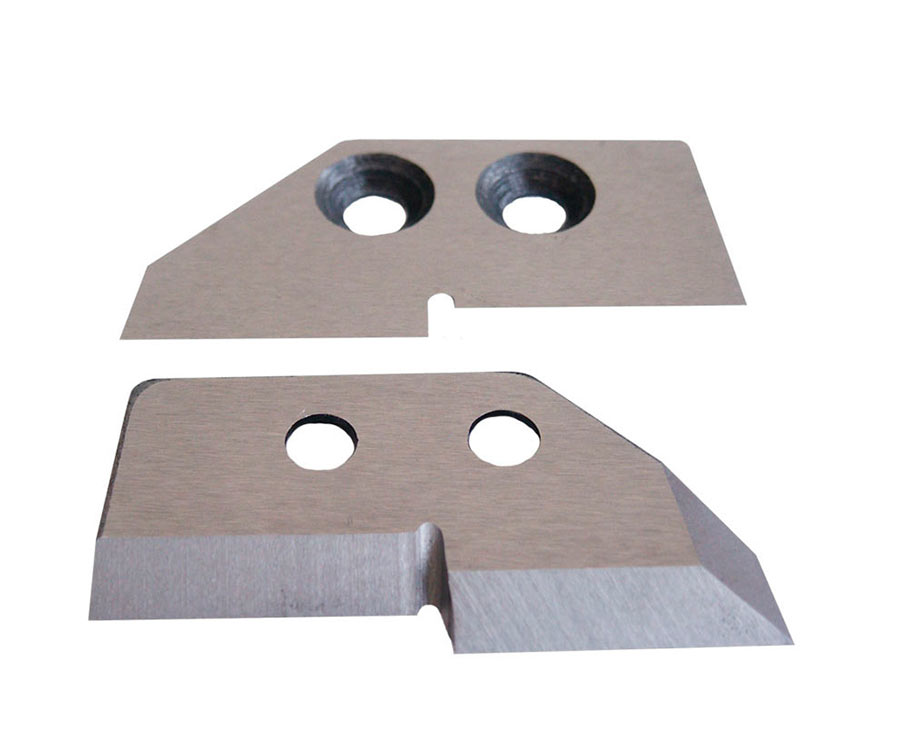 Сменные ножи для ледобура Тонар Барнаул 130 мм