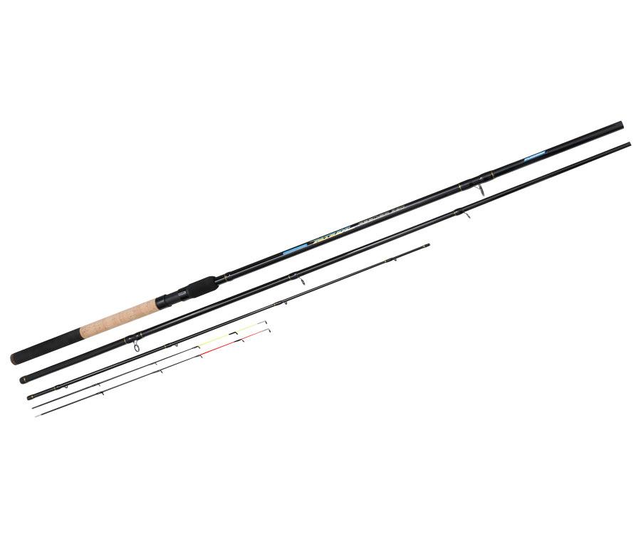 Фидерное удилище Flagman Patriot Feeder 3.90м 130г