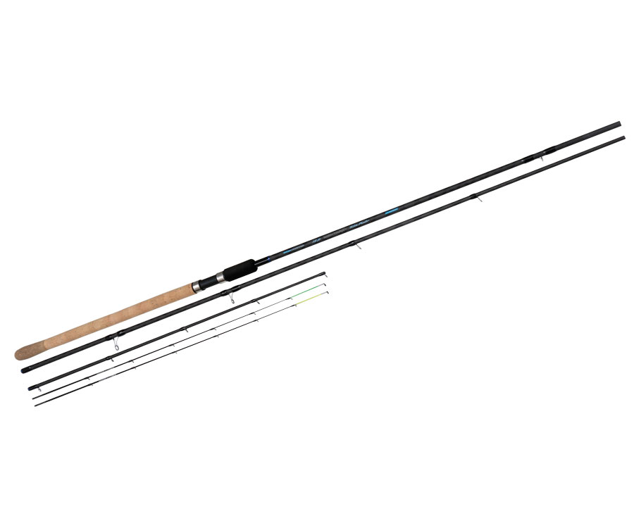 Фидерное удилище Flagman Mantaray Elite Medium Feeder 3.60м 75г